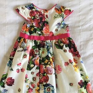 a69f17a47 Baker by Ted Baker Dresses - NWOT Baker by Ted Baker baby dress